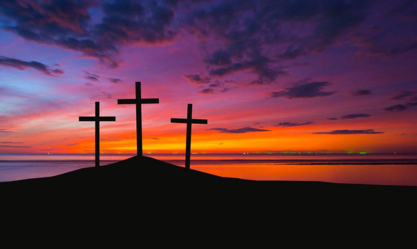 Pengajaran Sehat dan Alkitabiah tentang: Penyaliban & kebangkitan Kristus Yesus dan paskah